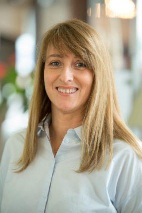 Daniela Ulz - Assistenz Geschäftsführung Schadler Bau